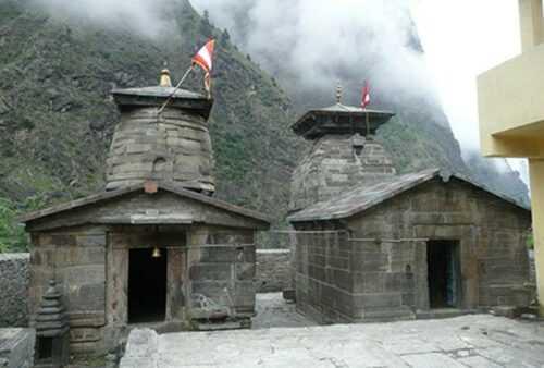 Bhavishya Badri Places to Visit in Auli