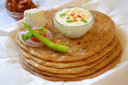 Food Tour in Chandigarh
