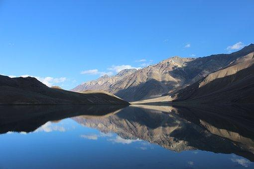 Chandratal Lake Things to Do In Manali