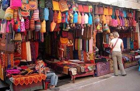 Choti Chopad Jaipur Travel Guide