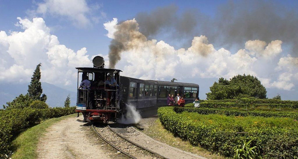 Darjeeling Travel Blog