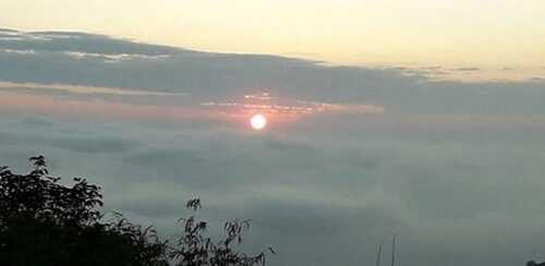 Darjeeling Hill Travel Blog
