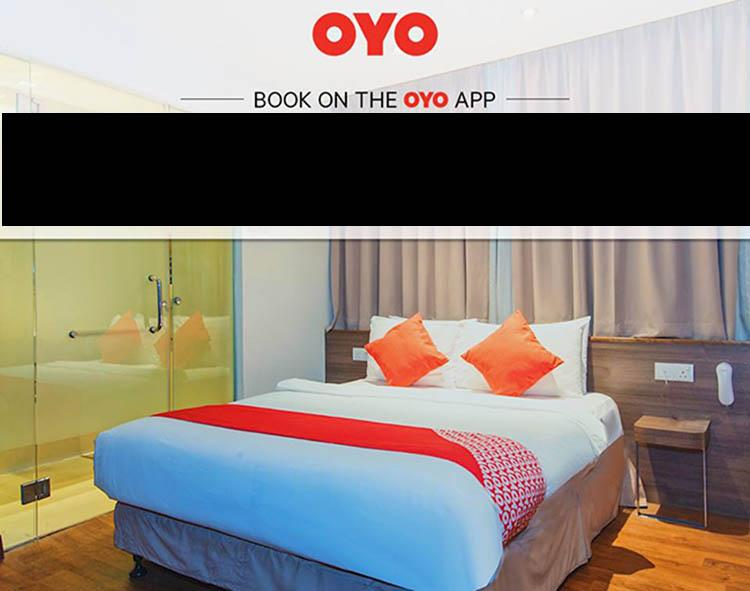 oyo hotel Darjeeling l Travel Blog