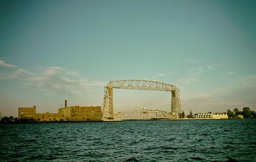 Duluth   places to visit in minnesota