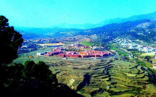 Dwarahat  Places to Visit in Ranikhet