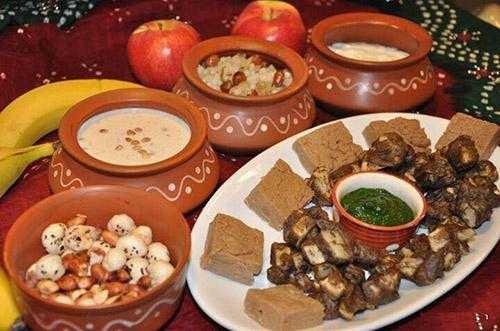 Falahar Jaipur Street Food