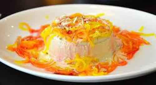 Falooda Kulfi Dehradun Famous Food