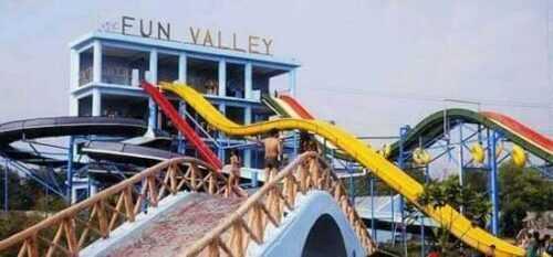 Fun Valley Dehradun Travel Guide