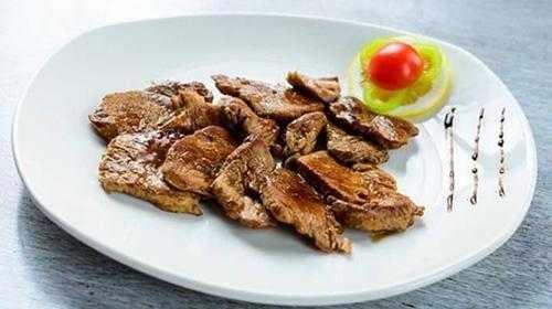 phagshapa  best food in gangtok