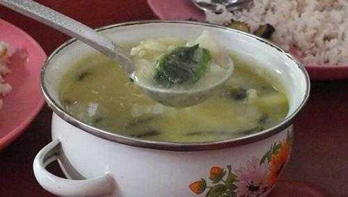Sinki best food in gangtok