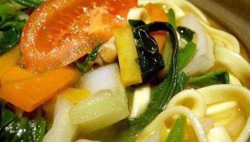 Best Food in Gangtok