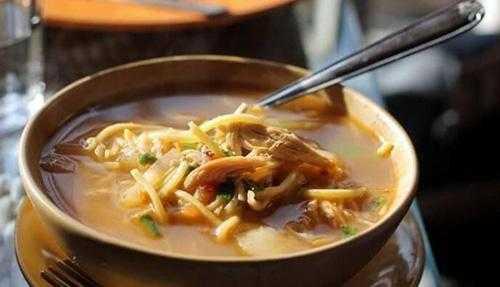 Thukpa Momos Best Food in Gangtok