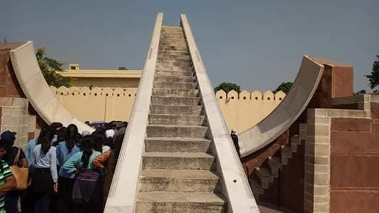 Jantar Mantar jaipur travel guide