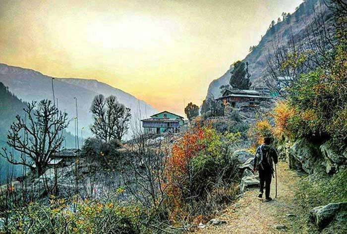 Kheerganga Trek Places to Visit in Kasol