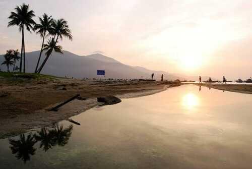 Best Beaches In Da Nang