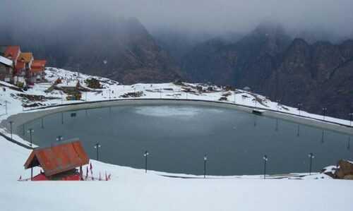 Chattrakund Places to Visit in Auli