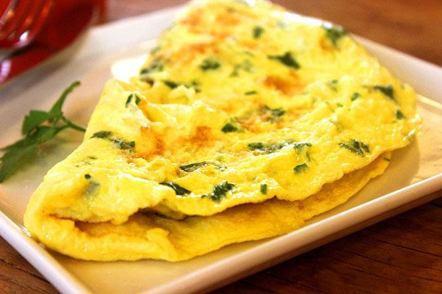 Omelette  Jaipur Street Food