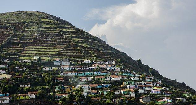 Ooty Cheap Honeymoon Destinations in India