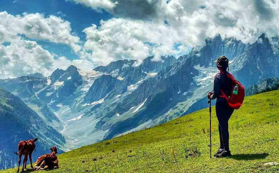 Parvati Valley Places to Visit in Kasol