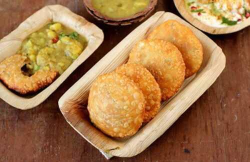 Pyaaz Kachori Jaipur Street Food