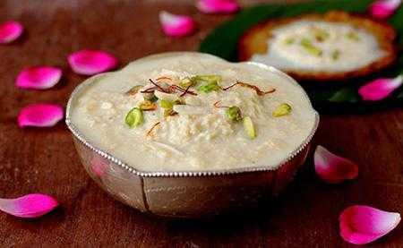 Rabri wala Jaipur Street Food