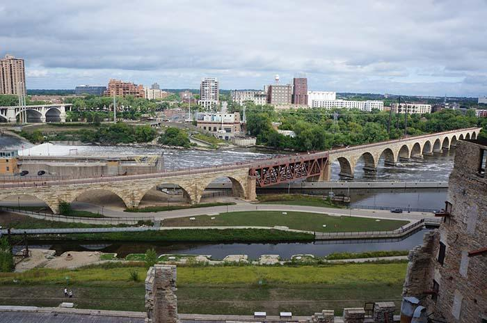 Saint Paul places to visit in minnesota