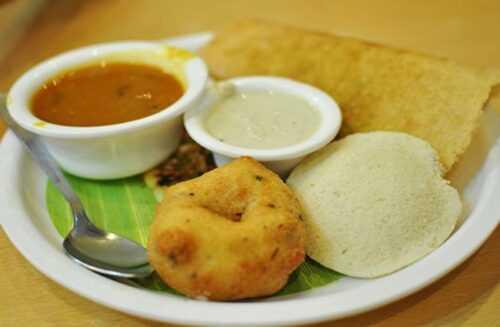 South Indian Foods Jaipur Street Food