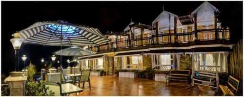 Summit Grace Hotel Darjeeling