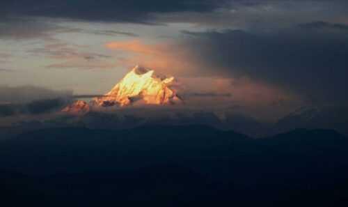 Trisul Peak Places to Visit in Auli