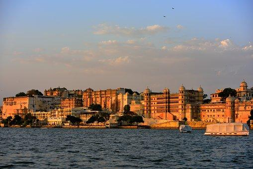 Udaipur Cheap Honeymoon Destinations in India