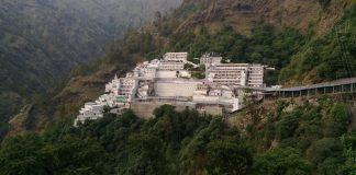 Mata Vaishno Devi Travel Guide