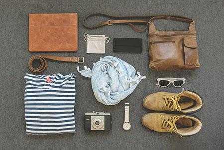 baggage tavel tips