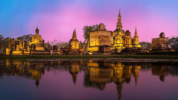 Best Travel Tips to Asia
