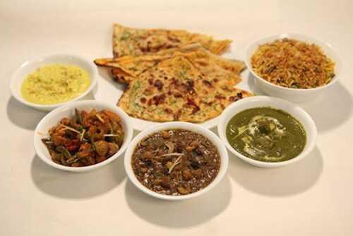 Dehradun Famous Food