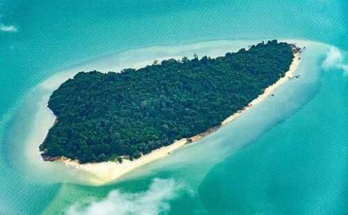 Agatti Islands Lakshadweep Trip