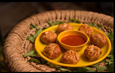 momos Jaipur Street Food