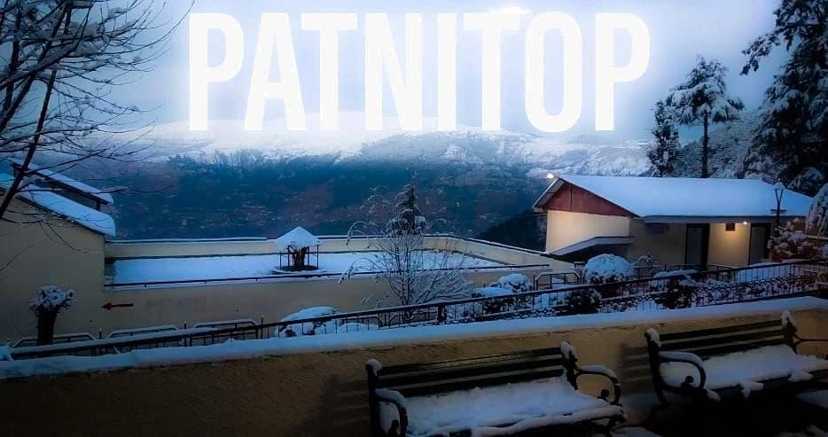 Things to do in patnitop