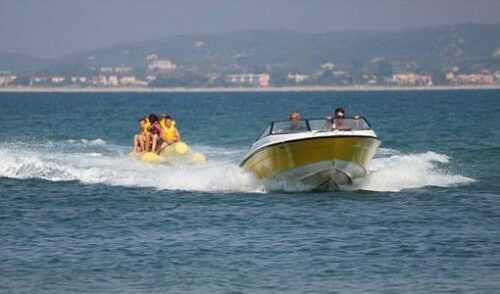 Banana Boat Joyride