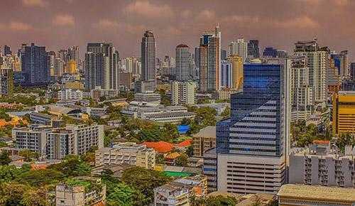 Bangkok   Visiting Places in Thailand