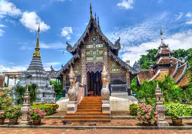 Chiang Mai  Visiting Places in Thailand