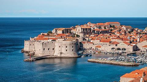 Croatia Best Destinations to Visit in Europe