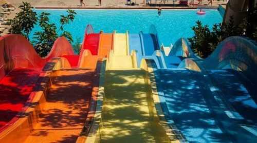 Fun Gaon Resort & Water Park