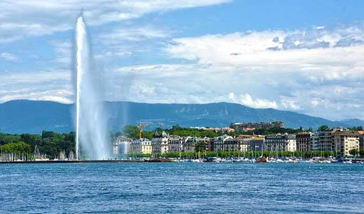 Geneva Best Destinations to Visit in Europe