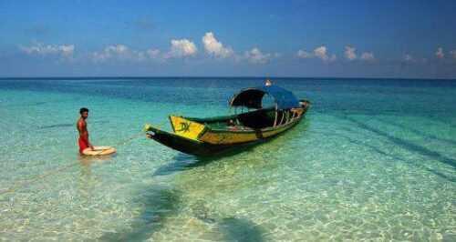 Great Nicobar Island  Best Islands in India for Honeymoon