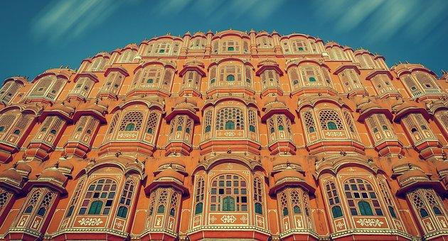 Hawa Mahal New Tourist Places in India