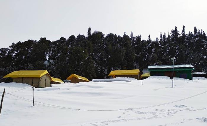 Himalayan Resort chopta