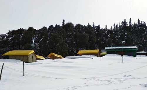 Himalayan Resort chopta