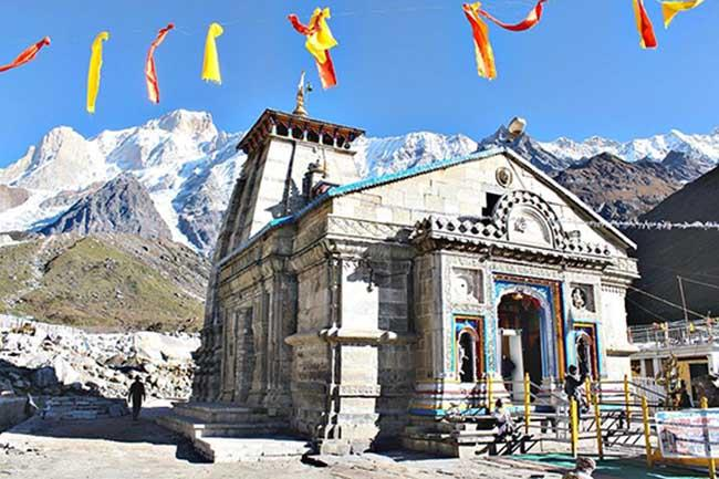 Kalimath Places to Visit in Chopta