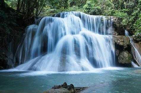 Kanchanaburi Visiting Places in Thailand