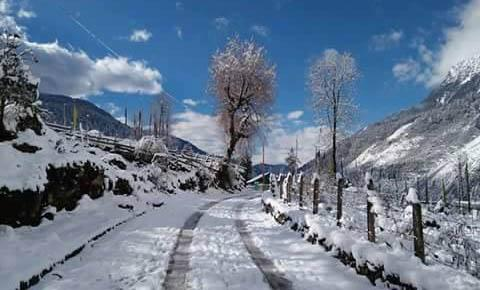 Lachung  Most Beautiful Places in Sikkim